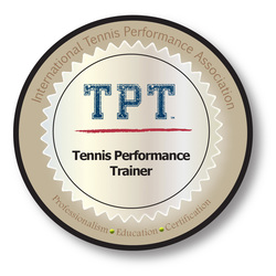 ITPA TPT Fitness Certification Logo