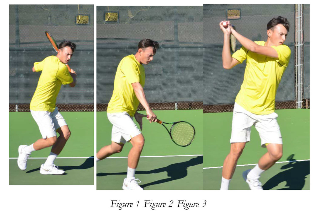 Following This Classification Every Phase Has Its Differences Between The One Handed Backhand And Two